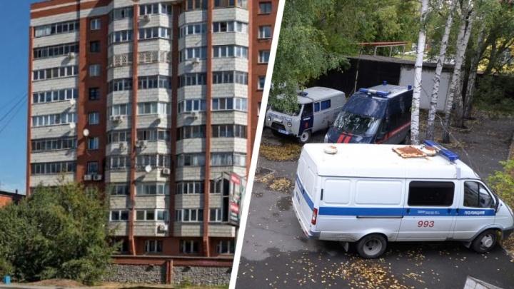 Ревнивый челябинец, расстрелявший мужчину в Екатеринбурге, добровольно сдался полиции