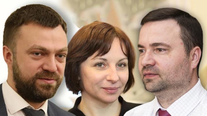 Трое членов правительства региона, ушедшего в отставку, покинут свои посты уже сегодня