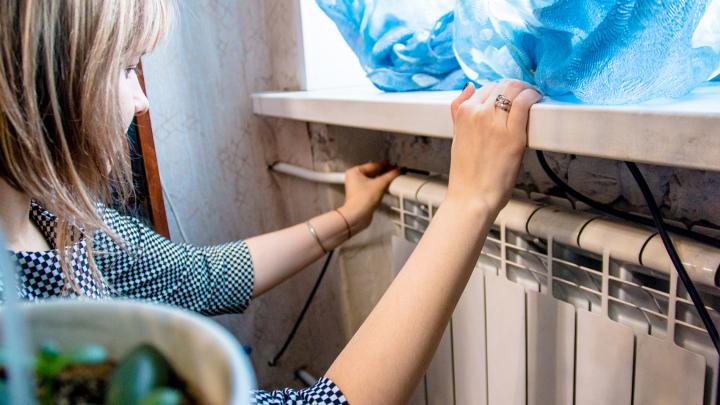 Теплоэнергетики: «50% УК и ТСЖ в Самаре не готовы к отопительному сезону»