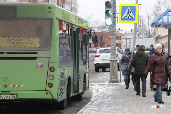 Следите за своими вещами в общественном транспорте