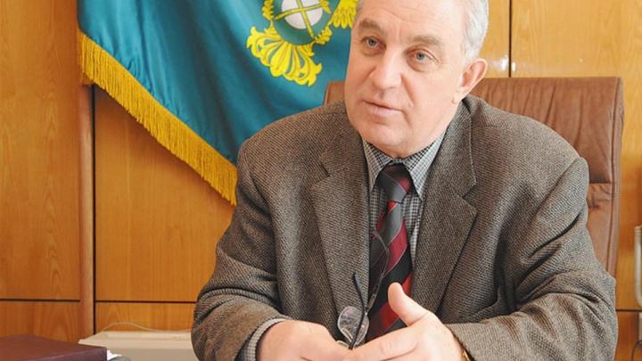 Скончался первый руководитель Самарского УФАС Петр Евгеньевич Торкановский