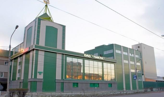 Владельцам «Пикры» удалось продать свой завод