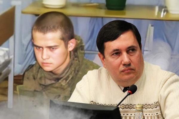 Равиль Тугушев будет защищать Рамиля Шамсутдинова в суде