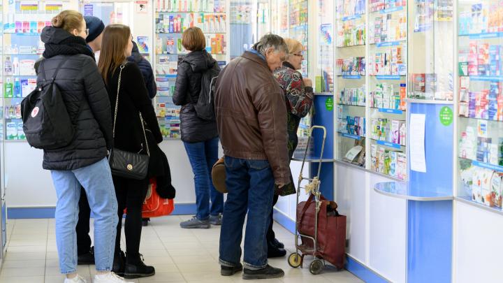 «Уже неделю нет на складах»: из аптек Волгограда исчез парацетамол