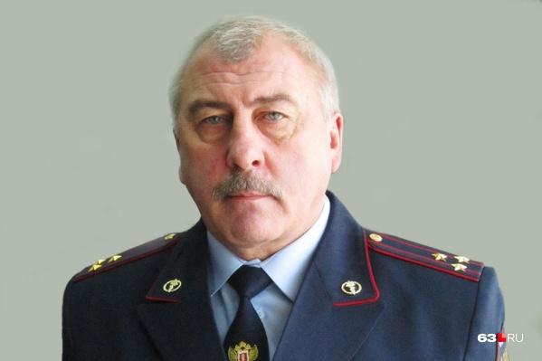Евгений Березкин руководил наркоконтролем с 2013 по 2016 год