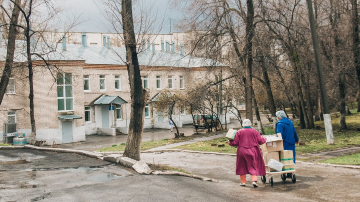 В Самарской области от коронавируса вылечили еще 20 пациентов