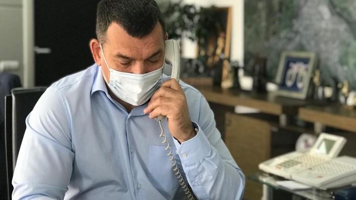 «Нам не хватает денег самим»: мэр Новокузнецка — о резком повышении цен на «коммуналку»