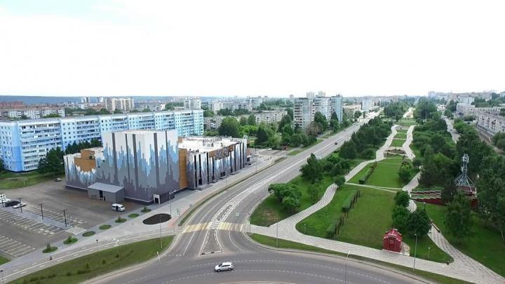 Илья Середюк рассказал об открытии ТЦ «Лето» в Кемерово