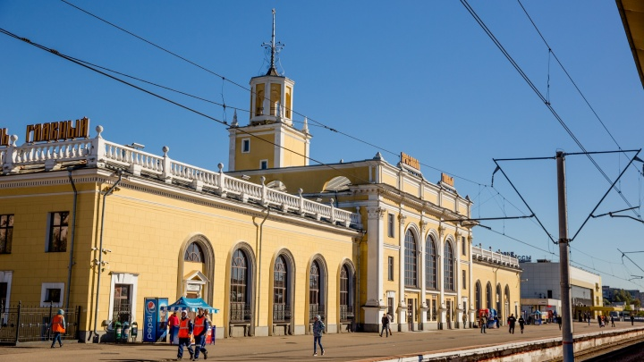 До Москвы меньше, чем за три часа: через Ярославль пустят скоростной поезд. Обзор цен на билеты