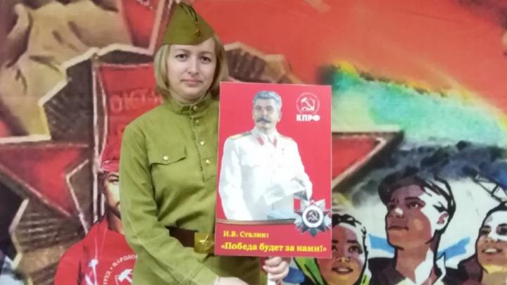 Коммунистка Ксения Айтакова поборется за пост губернатора Прикамья