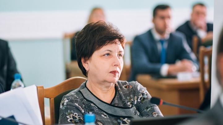 Доход главного финансового контролёра Омска увеличился на четыре миллиона рублей