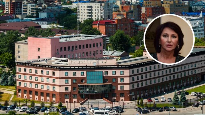 В Тюмени ФСБ отпустила экс-главбуха «Медгорода» из СИЗО