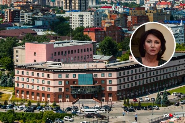 Галина Иванова почти безвылазно провела в СИЗО 11 месяцев. Суд отпускал ее домой, но следствие оспаривало это решение и возвращало женщину в изолятор