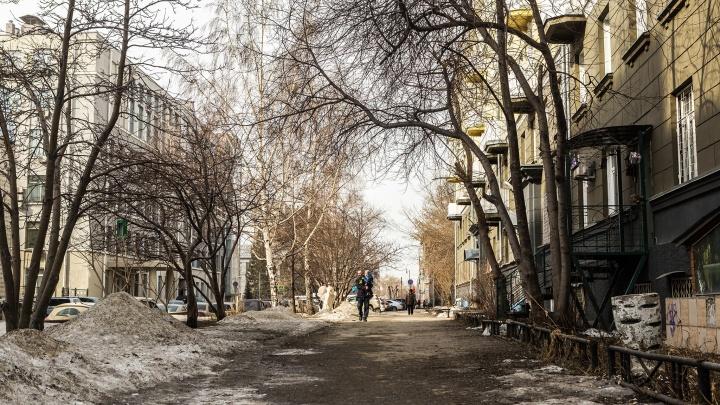 Скоро до +13 градусов: новосибирские синоптики рассказали о прогнозе на ближайшие дни