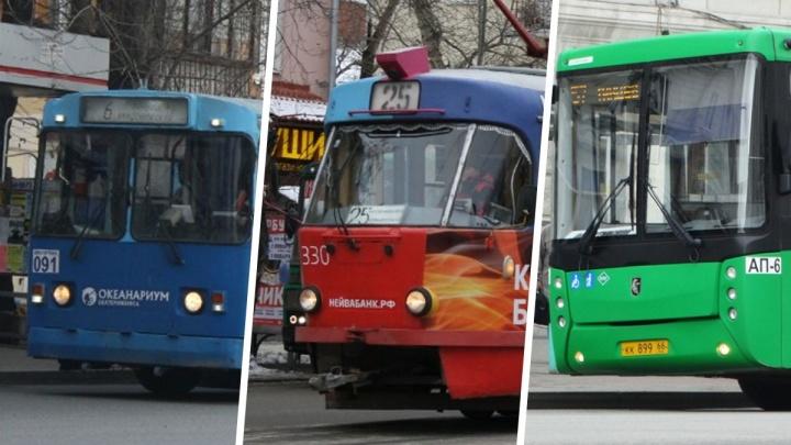 Водителям автобусов, трамваев и троллейбусов резко снизили зарплату. Высокинский раскрыл причину