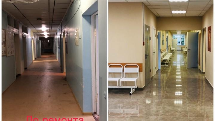 Диспансер архангельской психбольницы переехал: где теперь принимают пациентов и как туда дозвониться