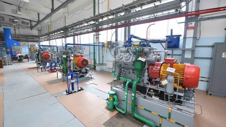 Ростовская АЭС начнет производить медицинский кислород для учреждений здравоохранения