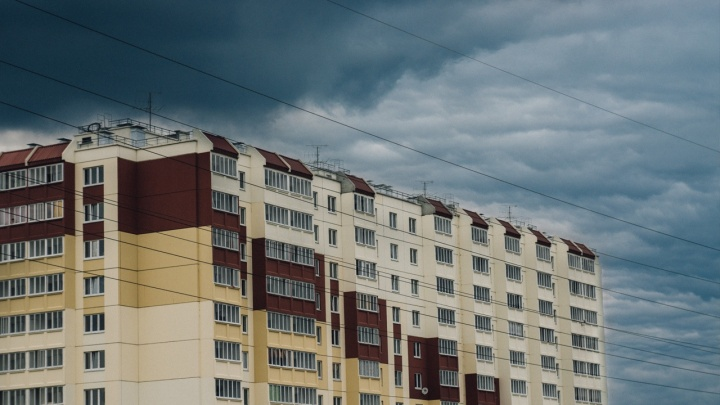 Мэрия Омска заказала проект 180-квартирного дома для расселения из аварийного жилья