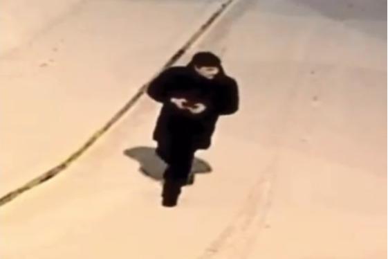 Мужчину нашли следующей ночью после нападения