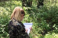 Возбуждено уголовное дело по факту убийства раздетой девушки в Автозаводском районе