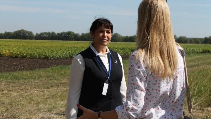«Сельское хозяйство — это давно не лопата и плуг»: ректор КрасГАУ рассказала о поступлении-2020