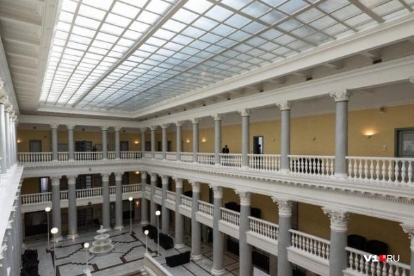 В Банке России пересчитали деньги волгоградцев