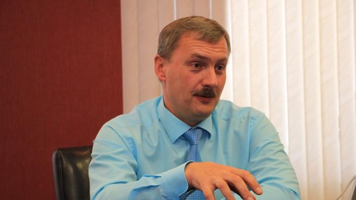 Экс-глава Архангельска вернется на работу в «Севмаш»