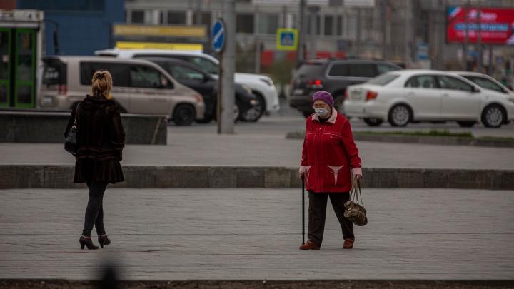 В Новосибирской области скончалась ещё одна пациентка с коронавирусом: онлайн-хроника