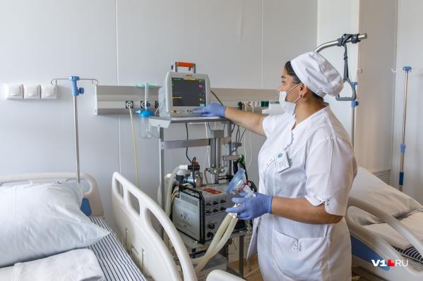 Всего с начала пандемии в Кузбассе заболели 3408 человек