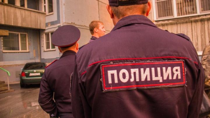 В Волгограде полиция задержала новосибирца, ограбившего автомобилиста на крупную сумму