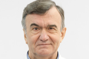Стаж Логачева — более 40 лет