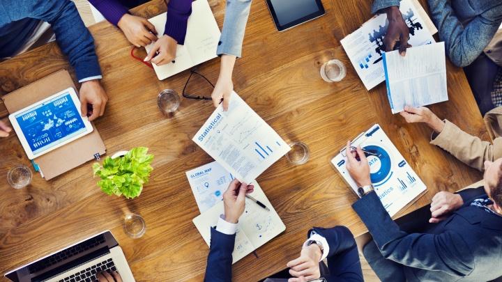 Сбер представил стратегию развития до 2023 года