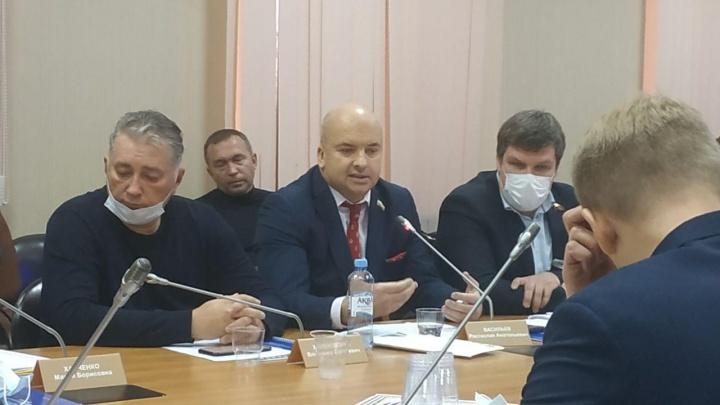 «Прямые выборы — это принцип народовластия»: депутат гордумы — о назначении главы Архангельска