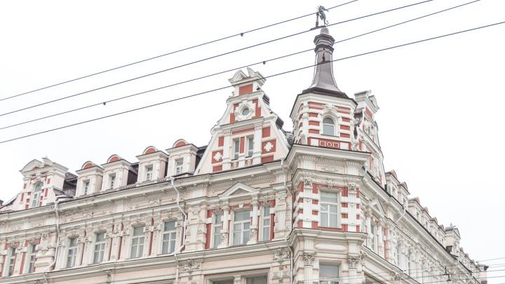 «Улицы превратятся в беззубый рот». В Ростове снова меняют правила застройки исторического центра