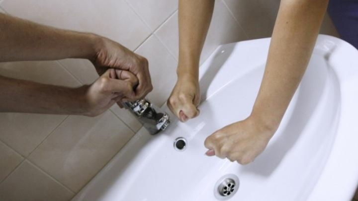 В Кургане микрорайоны и резиденция губернатора останутся без воды