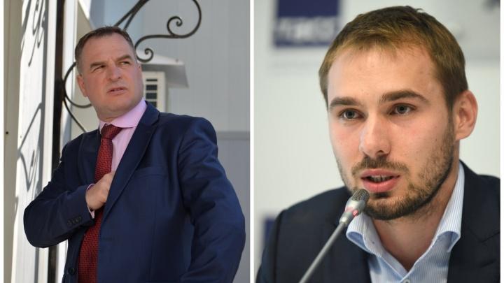 «Это не по-мужски»: Шипулин пристыдил православного активиста Румянцева за суд с екатеринбуржцем