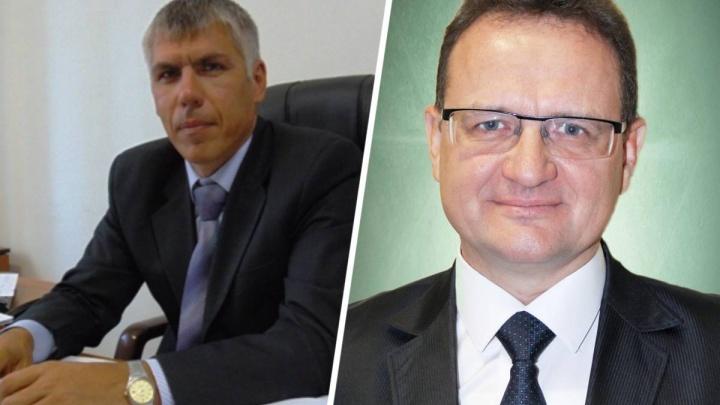 В Миллерово сменился третий сити-менеджер за полтора года