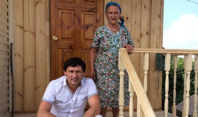 «Как мама могла подхватить коронавирус, находясь на лечении в РКБ»: у известного в Башкирии артиста остались вопросы к медикам