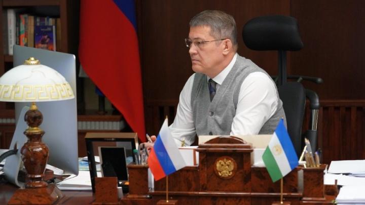 Глава Башкирии Радий Хабиров снова изменил указ. Рассказываем о поправках