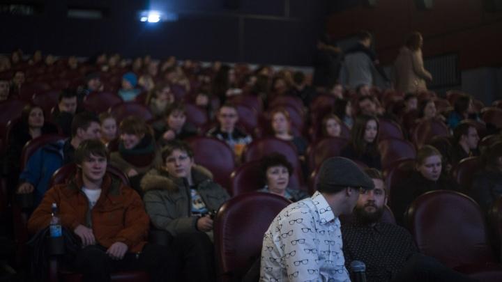 В Архангельске с 17 сентября откроются кинотеатры. Но не все