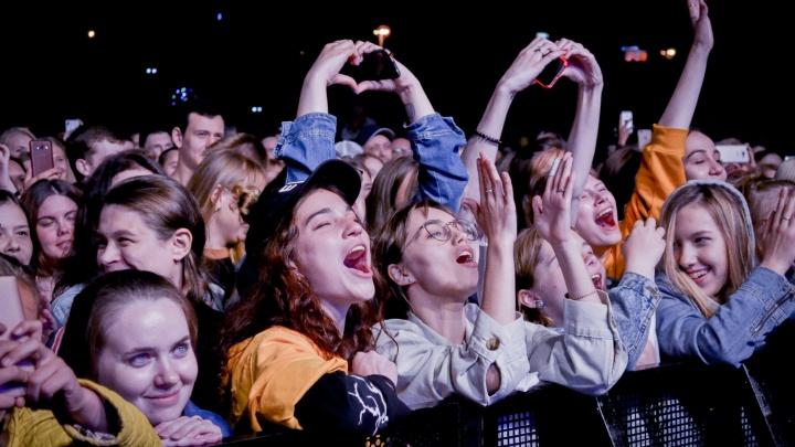 Как росла «Ночь музыки»: история фестиваля в шести картинках