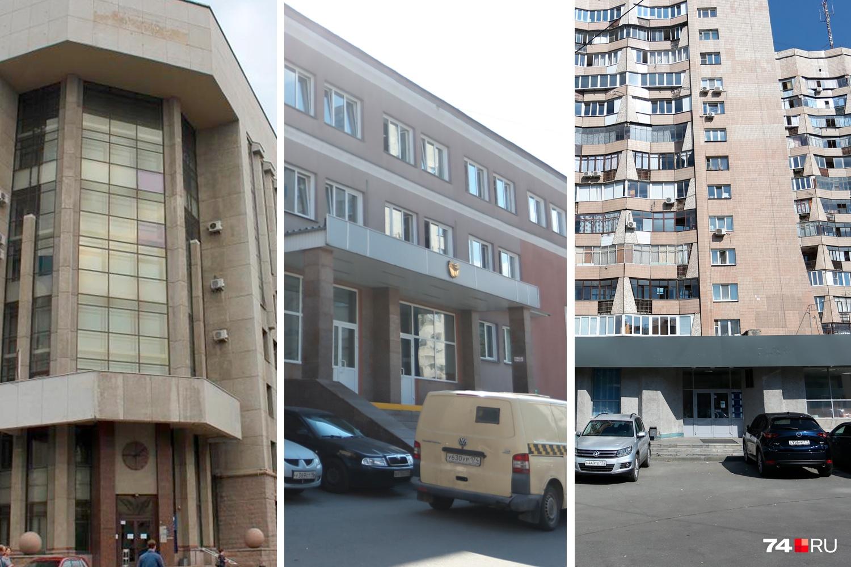 Банки избавляются от офисных помещений в центре города