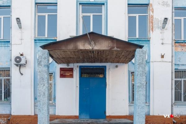 Несколько лет назад ученики школы № 36 переехали в другое здание