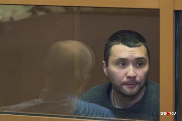 Юрий Тиунов приговорен к пожизненному сроку