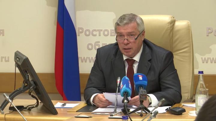 Действие «коронавирусных» пропусков в Ростовской области продлят. Если ситуация не ухудшится