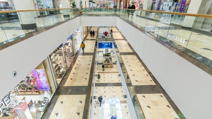 В Новосибирске незакрытые торговые центры и точки общепита внесут в «чёрный список»