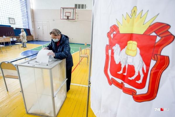 За неделю до 1 июля в голосовании поучаствовали 49,79% избирателей региона, и сегодня цифры продолжают расти