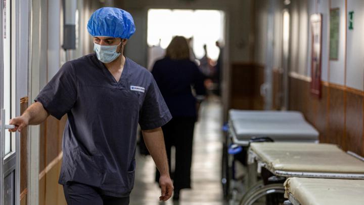 В крае 137 новых случаев COVID-19 за сутки, выздоровели в 3 раза больше
