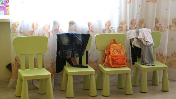 В Башкирии все детские дома и интернаты для престарелых закрыли на карантин