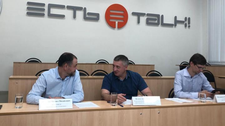 Из Тольятти — на всю страну: инженеры будущего переняли опыт «ЭкоВоза»